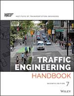 Traffic Engineering Handbook, 7th Edition