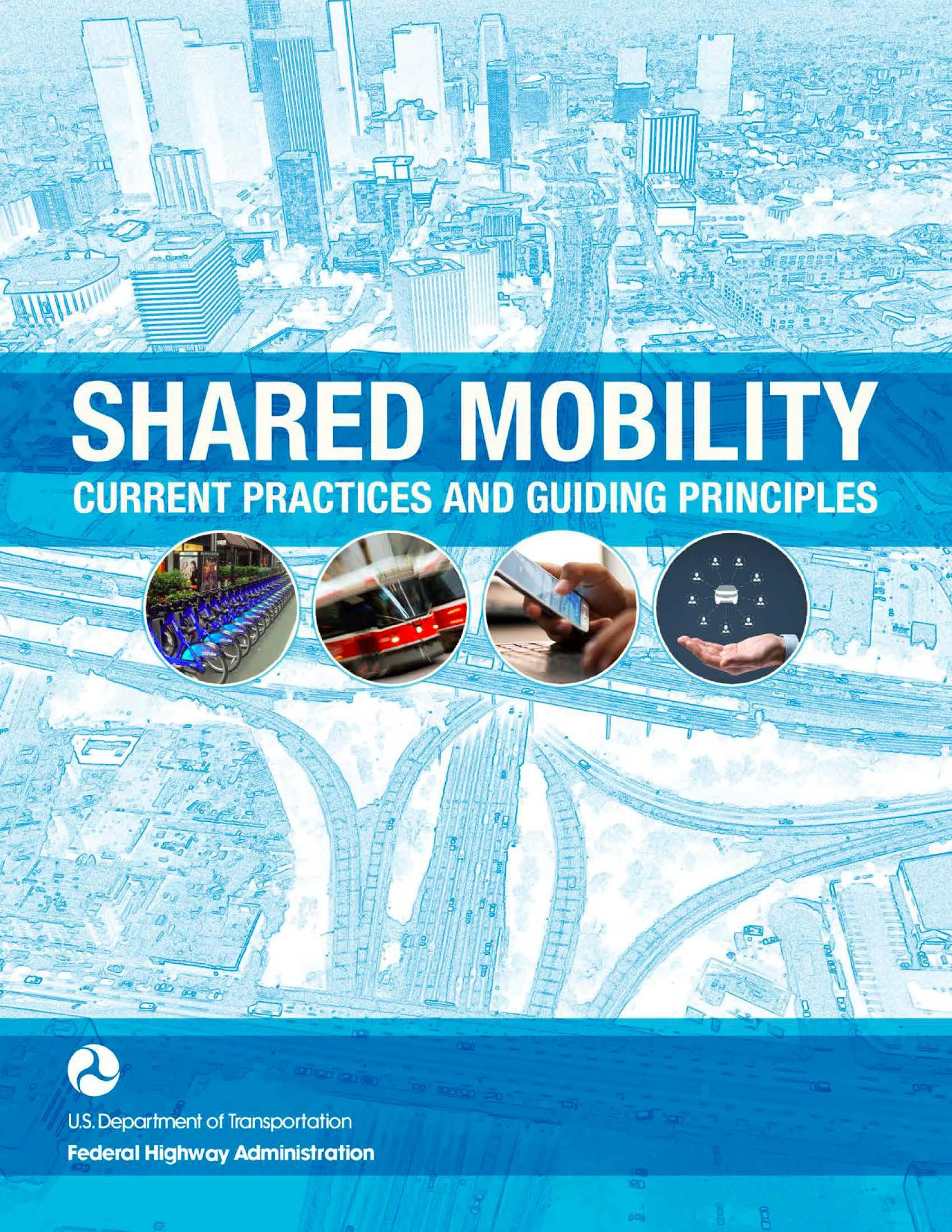 MaaS/MOD ITE Initiative - Institute of Transportation Engineers